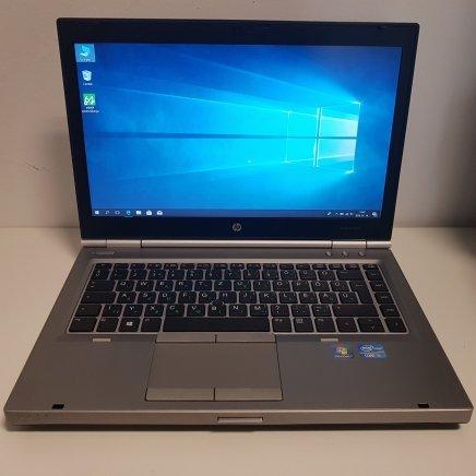 HEWLETT PACKARD EliteBook 8470P használt Laptop verhetetlen áron ... c1d30825a7